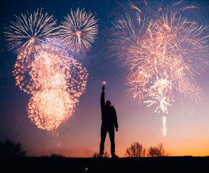 individual celebration