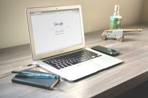 Social Media - Google - Technology