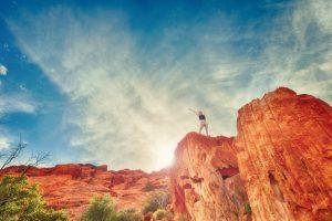 Exploring world with gratitude