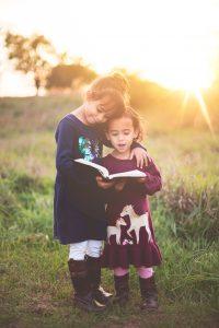 teach & model gratitide