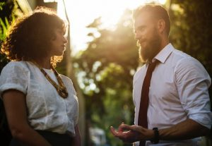 workplace trust and communication