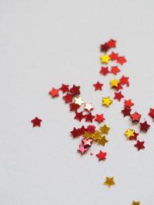 Stars - rating